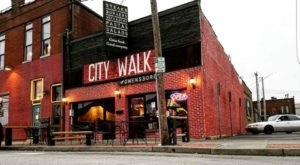 Mouthwatering Steaks Are Waiting For You At City Walk In Kentucky, A Local Hidden Gem