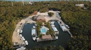 This Summer, Take A Florida Vacation On A Floating Villa In Islamorada