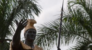 7 Facts You May Not Have Known About Hawaii's Famous King Kamehameha The Great