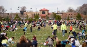 The Great Easter Egg Hunt At Idaho's Snake River Landing Will Be The Highlight Of Your Spring