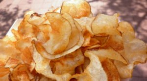 Few People Know That New York Is The Birthplace Of The Potato Chip