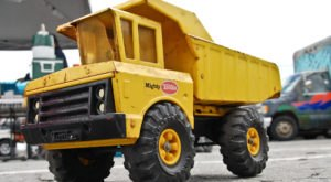 Few People Know That Minnesota Is The Birthplace Of Tonka Trucks, The Tough Trucks Invented In The 1950s