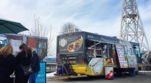Sample The Unlimited Tasty Food At The Upcoming Spenard Food Truck Festival In Alaska