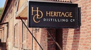 Heritage Distilling Company In Washington Is A Spirited Place Full Of Pacific Northwest History