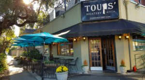 For Contemporary Cajun Cuisine, A Visit To Toups' Meatery In New Orleans Is Where You Need To Be
