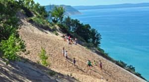 Michigan Was Recently Named A Top Destination In The World For Nature Lovers