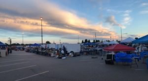Go Treasure Hunting This Spring At Idaho's Largest Garage Sale