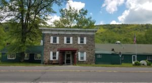 Family-Owned Since The 1940s, Step Back In Time At The Old Mill Restaurant In New York