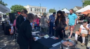 The Walla Walla Sweet Onion Festival In Washington Is Back For Its 36th Year Of Fun & Festivities