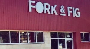 The Sumptuous Curbside Sandwiches At Fork & Fig In New Mexico Will Become Your Next Favorite Meal