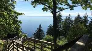 Ellison Bluff State Natural Area Is A Scenic Outdoor Spot In Wisconsin That's A Nature Lover's Dream Come True