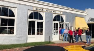 Wandering Through The Kregel Windmill Factory Museum In Nebraska Is An Eccentric Experience You Won't Soon Forget