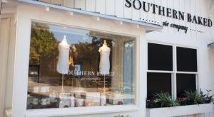 You Can Find Every Delicious Pie You Could Ever Imagine At Southern Baked Pie In Georgia