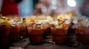 Sip Endless Cocktails This Spring At The Bloody Mary Festival In Georgia