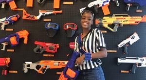 Arkansas' First Indoor Nerf Gun Arena Is Just As Much Fun As It Sounds