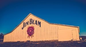 The Oldest Business In Kentucky Is Also The Most Recognizable Brand Of Bourbon In The World