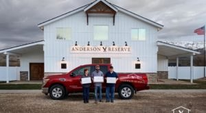 Anderson Reserve In Idaho Will Deliver A 'Quarantine Box' Of Quality Meats Directly To Your Doorstep