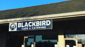 You Can Buy A Meal For Frontline Workers At Blackbird Cafe In Massachusetts