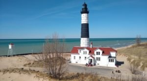 Ludington State Park Is A Gorgeous American Camping Destination That Belongs On Your Travel Bucket List