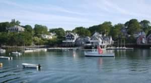 2020's List Of Best Maine Towns Has Been Released And You Might Want To Start Packing