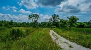 7 Of The Greatest Short And Sweet Hiking Trails In Greater Cleveland For Beginners