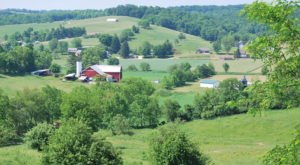 The Amish Country Scenic Byway Is One Of The Dreamiest Country Drives Near Cleveland