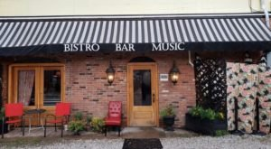 Paris Room Bistro Brings The Charm Of The City Of Lights Right To A Greater Cleveland Community