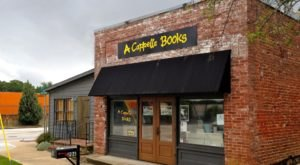 You Can Have Books Delivered Right To Your Door From A Cappella Books In Georgia