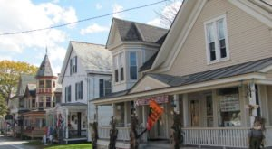 Visit The Small Town Of Chester In Vermont, The Place That Inspired A Famous Hallmark Film