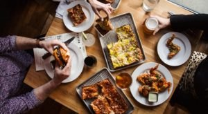 These 20 Restaurants Around Nashville Now Offer Great To-Go And Delivery Options
