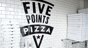 After A Devastating Tornado, Five Points Pizza's Pizza Window In Nashville Is Open Again