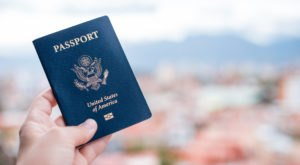 Biometric Technology Might Soon Replace Passports For Travel Identification