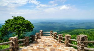Enjoy The Best Of Nature At Ouachita National Forest In Oklahoma, Home To Over 350,000 Acres Of Natural Beauty