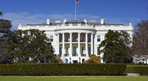 You Can Take A One-Of-A-Kind Virtual Tour Of The White House Without Leaving Your Couch