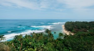 Hiking Hawaii's Iconic Kalalau Trail Now Requires A Reservation