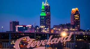 Cleveland Has Been Named Among The Top 5 U.S. Cities To Find A Job In