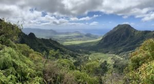 Only The Brave And Experienced Will Ever Venture To Oahu's Tallest Peak, Mount Kaala