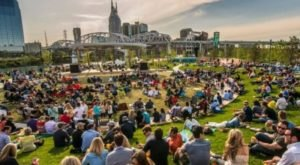7 Reasons Why Spring Is The Absolute Best Time Of Year In Nashville
