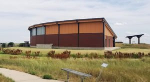 Kansas Has Wetlands And This Education Center Knows All About It
