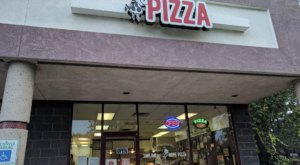 For A Slice of The Most Flavorful Pizza Around, Visit Smiling With Hope Pizza, Voted Nevada's Best Pizza Restaurant