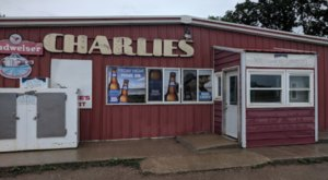 Charlie's Resort Is A Hidden Treasure In South Dakota That You Have Never Heard Of And Will Want To Visit