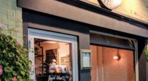 This Scrumptious Vegetarian Restaurant In Vermont Is A Restaurant Goer's Dream