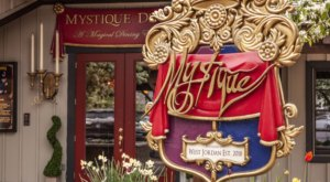 For A Magical Evening Of Dining In Utah, Plan A Date At Mystique