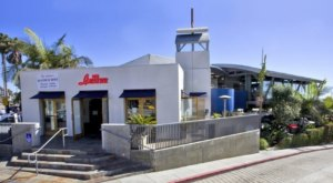 Sink Your Teeth Into The Best Lobster On The Planet At This Local Gem, The Lobster, In Southern California