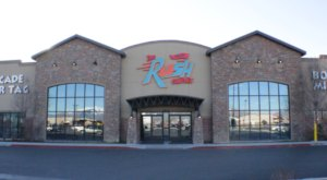 The State's Largest Indoor Fun Center Is The Rush Funplex Right Here In Syracuse, Utah