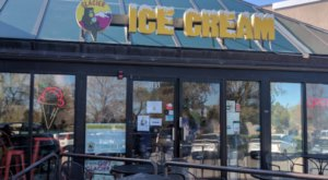 Enjoy All-You-Can-Eat Ice Cream On Your Tour Of Glacier Ice Cream In Colorado
