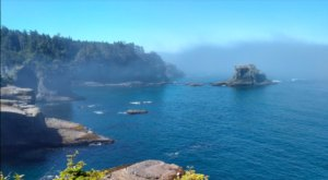 The Strait Of Juan De Fuca Scenic Byway In Washington Is Worthy Of A Pilgrimage
