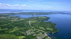 7 Fun And Interesting Things To Do In The Champlain Islands This Spring And Summer In Vermont