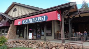 The Small Cafe, You Need Pie Diner & Bakery In Colorado Has A Blueberry Pie Known Around The World