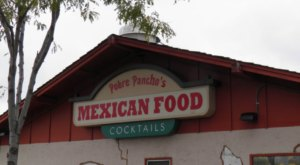 Family-Owned Since The 1960s, Step Back In Time At Pobre Pancho's In Colorado